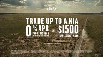 Kia TV Spot, 'Reclaim the Roadtrip' [T1] - Thumbnail 9