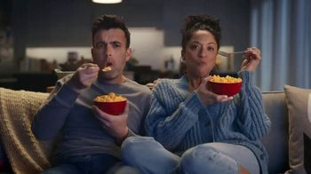 Stouffer's Single Serve Macaroni & Cheese TV Spot, 'Too Bad You're a Dog'
