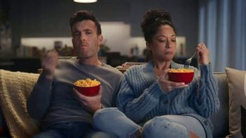 Stouffer's Single Serve Macaroni & Cheese TV Spot, 'Too Bad You're a Dog' - Thumbnail 6