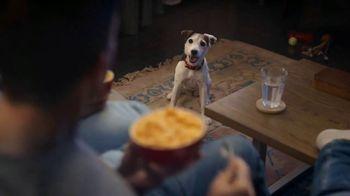 Stouffer's Single Serve Macaroni & Cheese TV Spot, 'Too Bad You're a Dog' - Thumbnail 7