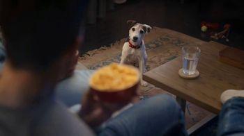 Stouffer's Single Serve Macaroni & Cheese TV Spot, 'Too Bad You're a Dog' - Thumbnail 8