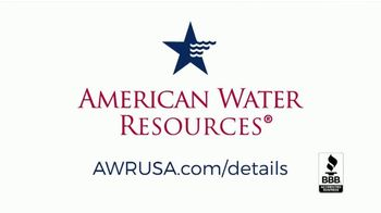 American Water Resources TV Spot, 'Temperatures on the Rise' - Thumbnail 6