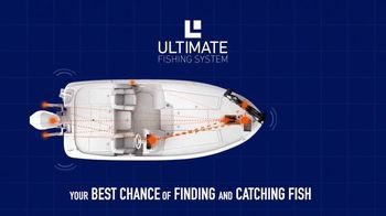 Lowrance HDS Live TV Spot, 'Introducing: Ultimate Fishing System' - Thumbnail 2