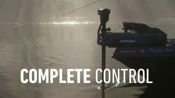 Lowrance HDS Live TV Spot, 'Introducing: Ultimate Fishing System' - Thumbnail 6
