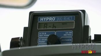 Pentair Hypro Duo React TV Spot, 'Increase Productivity' - Thumbnail 1