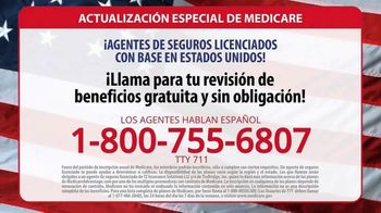 TZ Insurance Solutions TV Spot, 'Especial de Medicare' [Spanish] - Thumbnail 6