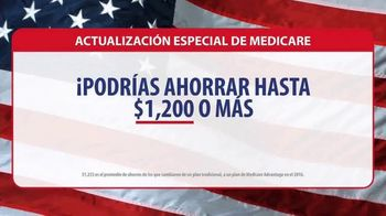 TZ Insurance Solutions TV Spot, 'Especial de Medicare' [Spanish] - Thumbnail 1