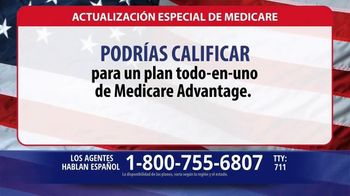 TZ Insurance Solutions TV Spot, 'Especial de Medicare' [Spanish]