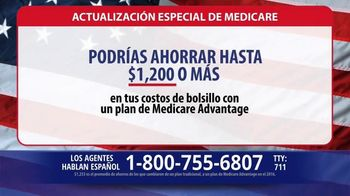 TZ Insurance Solutions TV Spot, 'Especial de Medicare' [Spanish] - Thumbnail 3