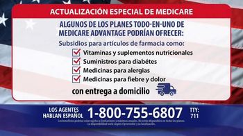 TZ Insurance Solutions TV Spot, 'Especial de Medicare' [Spanish] - Thumbnail 4