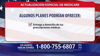 TZ Insurance Solutions TV Spot, 'Especial de Medicare' [Spanish] - Thumbnail 5