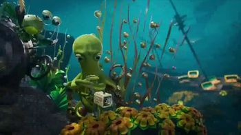 Kellogg's Club Minis TV Spot, 'Ready to Snack' - Thumbnail 4