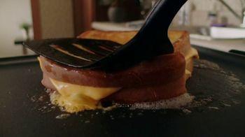 Kraft Singles TV Spot, 'Grilled Cheese O'Clock' - Thumbnail 2