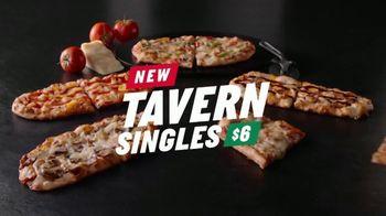 Papa John's Tavern Singles TV Spot, 'Autograph' - Thumbnail 8