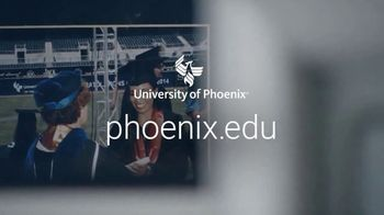 University of Phoenix TV Spot, 'Carmen' - Thumbnail 10