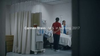 University of Phoenix TV Spot, 'Carmen' - Thumbnail 4