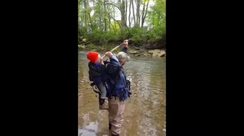 Bass Pro Shops TV Spot, 'Escape to the Outdoors With Dad: Gift Cards' - Thumbnail 4