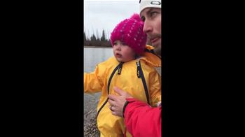Bass Pro Shops TV Spot, 'Escape to the Outdoors With Dad: Gift Cards' - Thumbnail 6