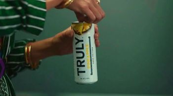 Truly Hard Seltzer TV Spot, 'Let's Roll' Song by Sampa the Great - Thumbnail 1