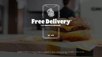 Burger King Impossible Croissan'wich TV Spot, 'Plants' - Thumbnail 10