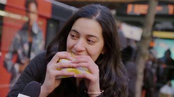 Burger King Impossible Croissan'wich TV Spot, 'Plants' - Thumbnail 2