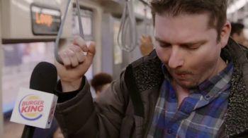 Burger King Impossible Croissan'wich TV Spot, 'Plants' - Thumbnail 3