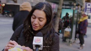 Burger King Impossible Croissan'wich TV Spot, 'Plants' - Thumbnail 4