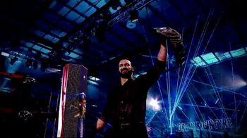 WWE Network TV Spot, '2020 Backlash' - Thumbnail 1
