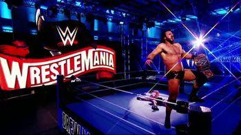 WWE Network TV Spot, '2020 Backlash' - Thumbnail 2