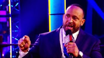 WWE Network TV Spot, '2020 Backlash' - Thumbnail 3