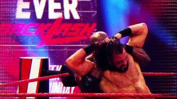 WWE Network TV Spot, '2020 Backlash' - Thumbnail 5