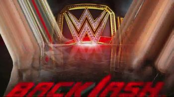 WWE Network TV Spot, '2020 Backlash' - Thumbnail 6