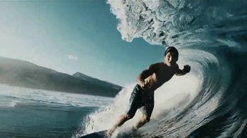 Polo Ralph Lauren Deep Blue TV Spot, 'Fly Away' Featuring Simon Nessman, Song by Ruelle - Thumbnail 5