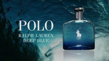 Polo Ralph Lauren Deep Blue TV Spot, 'Fly Away' Featuring Simon Nessman, Song by Ruelle - Thumbnail 6