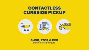 Belk TV Spot, 'Welcome Back: Contactless Pickup' Song by Caribou - Thumbnail 10