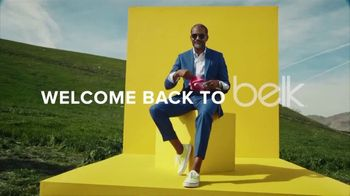 Belk TV Spot, 'Welcome Back: Contactless Pickup' Song by Caribou - Thumbnail 8