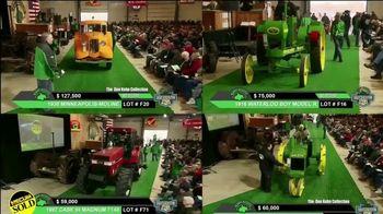 Mecum Gone Farmin' 2020 Spring Classic TV Spot, '500 Vintage Tractors' - Thumbnail 7