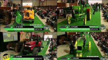 Mecum Gone Farmin' 2020 Spring Classic TV Spot, '500 Vintage Tractors' - Thumbnail 8