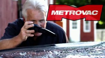 MetroVac TV Spot, 'Every Product' - Thumbnail 1