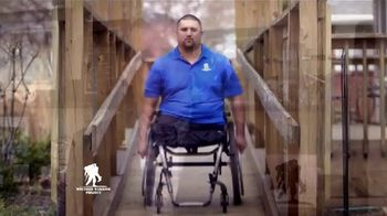 Wounded Warrior Project TV Spot, 'Changing Lives' - Thumbnail 3