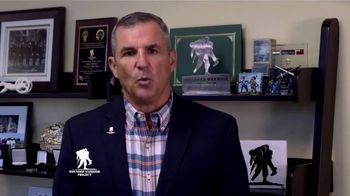 Wounded Warrior Project TV Spot, 'Changing Lives' - Thumbnail 4