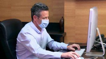 Breathe Pure TV Spot, 'Mascarillas desechables' [Spanish]