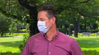 Breathe Pure TV Spot, 'Mascarillas desechables' [Spanish] - Thumbnail 3