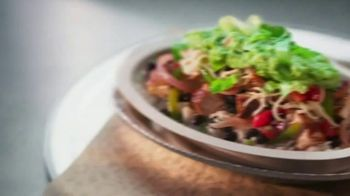 Chipotle App TV Spot, 'Ready For You: $1 Delivery Fee' - Thumbnail 1