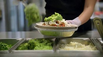 Chipotle App TV Spot, 'Ready For You: $1 Delivery Fee' - Thumbnail 7