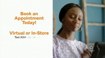 Ashley HomeStore Stars and Stripes Sale TV Spot, 'Up To 50% Off' - Thumbnail 7