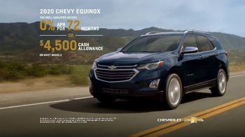Chevrolet TV Spot, 'Chevy Cares: Open Road: Certified Service' [T2] - Thumbnail 7
