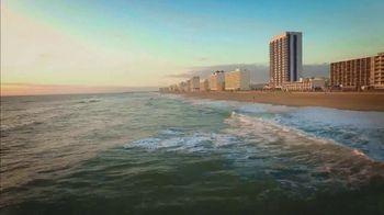 Visit Virginia Beach TV Spot, 'Beaches Are Open'
