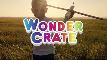 Wonder Crate TV Spot, 'Ordinary People Change the World'