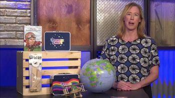 Wonder Crate TV Spot, 'Ordinary People Change the World' - Thumbnail 8